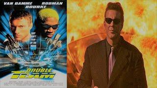 DOUBLE TEAM (1997) || MICKEY ROURKE, VAN DAMME || FULL MOVIE