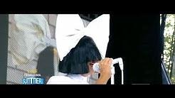 Sia Cheap Thrills LIVE Good morning America Performance 22.07.2016