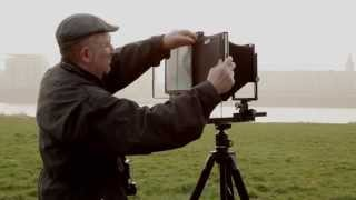 How To Shoot With A Modern Analogue 8x10 Inch Camera