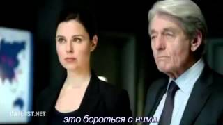 Подозреваемый (Perosn of interest) - 4 сезон 19 серия RUS SUB ( Промо )