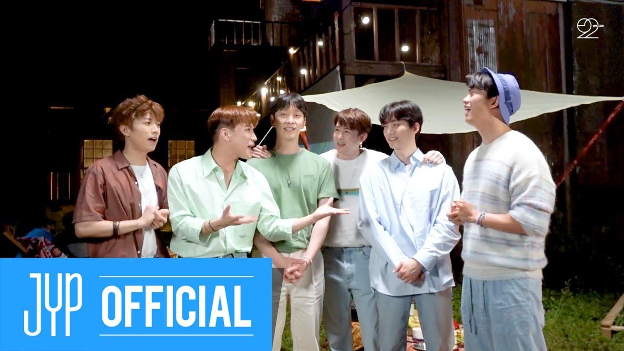 Download [MUS2PM (머스투피엠)] 2PM<MUST> '집 앞 카페' Video Making Film (EN/JP/TH)