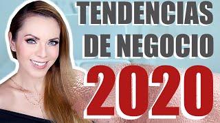 IDEAS RENTABLES DE NEGOCIO PARA2020