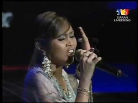 Alyah_Dayang Nurfaizah-Ku Pendam Sebuah Duka-ABPBH 2009
