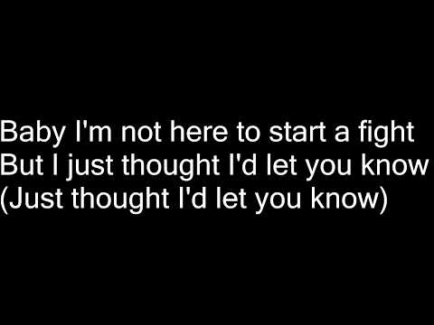 Tom Zanetti  You Want Me Lyrics ft Sadie...