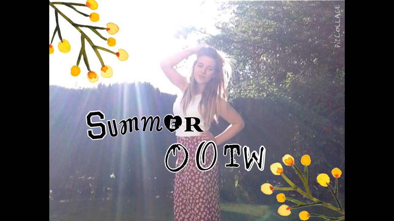 Summer OOTW | Daily Cup Of Us - YouTube