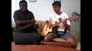 Vennira Iravugal Cover Song