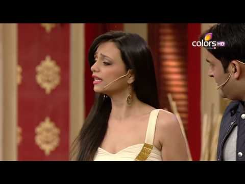 Comedy Nights With Kapil -  Arshad & Soha - Mr. Joe B Carvalho - Full Episode - 4th January 2014