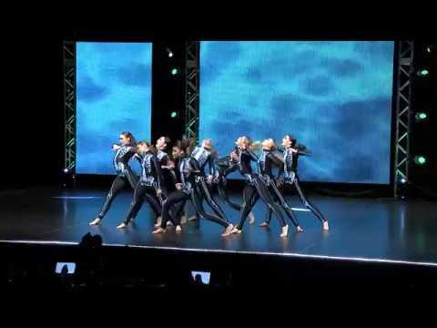 BSDA - Cage of Bones - Choreography by Tiffany Oscher