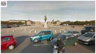 Версаль / The Palace of Versailles(2-ое видео из цикла классных street view экскурсий про резиденцию французских королей- Версаль. Верса́ль — дворц..., 2013-07-15T14:31:15.000Z)
