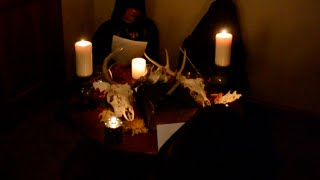 The Three Witch/Wicca Short Film Horror/Supernatural Film