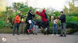 'Ki lo fe omote jogede' @afrodance1 Watch the official Dumebi music video at https://www.youtube.com/watch?v=zUU1bIWpH5c Dancers: @bethfaith_ ...