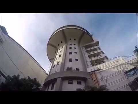Pasig Revolving Tower