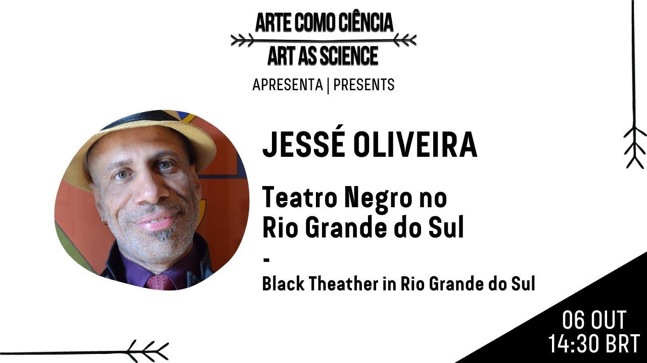 #02 | Teatro Negro no Rio Grande do Sul | Melhores momentos
