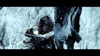 STORM WARRIORS Official Trailer (2011) - Aaron Kwok, Ekin Cheng, Kenny Ho