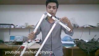 Hot wire Foam Cutter for RC Plane Nabil Bangla Tutorial Part-1