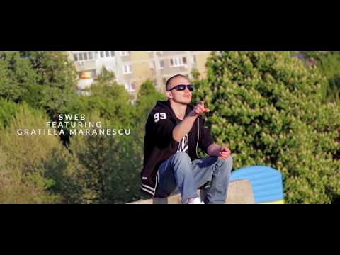 Sweb - OUTRO feat. Gratiela Maranescu (Videoclip) (Production ProducaDoru)