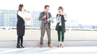 元騎手の安藤勝己さん、細江純子さん、MCに岡部玲子さんを迎え、JBC競走...
