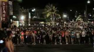 Guam International Marathon 2014