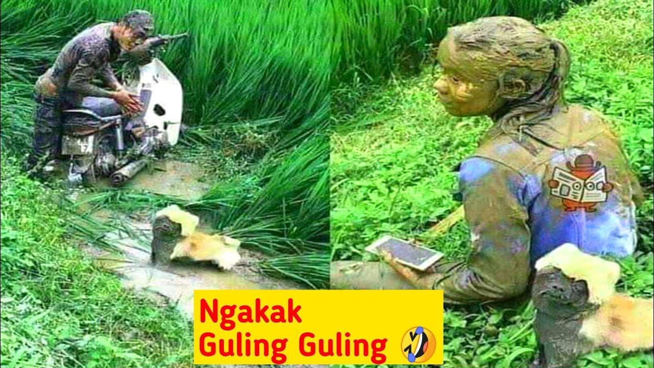 Download VIDEO LUCU BIKIN NGAKAK WARGA +62 PART 4 NONTON WAJIB SASKREP