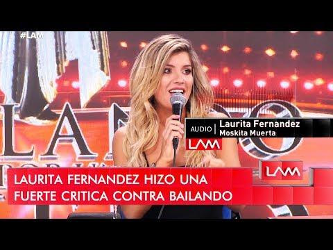 Los ángeles De La Mañana - Programa 22/01/19 - Laurita Fernández Criticó A Bailando