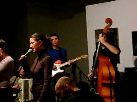 Atelier Passage du Cedim en concert à Stimultania ...