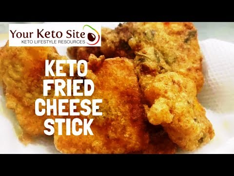 keto-fried-cheese-sticks-|-keto-snacks