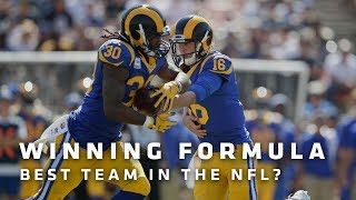 Winning Formula: Are The Los Angeles Rams The Best Team In The NFL? | Minnesota Vikings