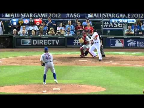 2012 New York Mets Highlights
