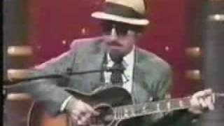 Leon Redbone ~ Ditty-Wah-Ditty