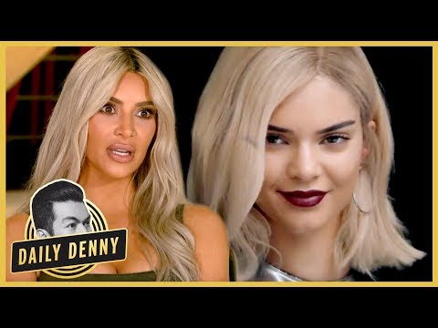 The Kardashian Family's 9 Biggest Bombshell Moments in 2017 | Daily Denny