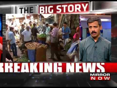 Farmers on indefinite strike in Maharashtra: The Big Story – June 2