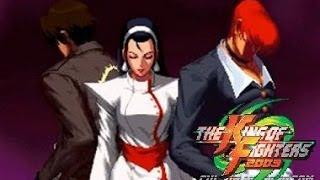 KING OF FIGHERS 2003,KYO,IORI,CHIZURO VS MUKAI Thumbnail