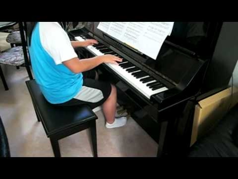 Higurashi no Naku Koro ni - Dear You (piano)
