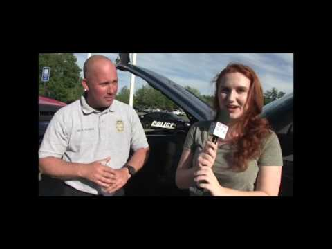 Bedford NH Police Open House - June 6, 2016