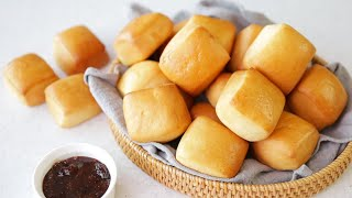 Simple and Delicious Cube Bread Recipe