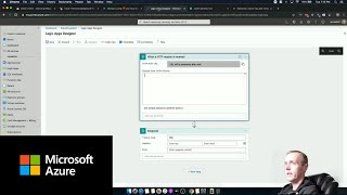How to use Azure Logic Apps with Stream Deck to post a status on LinkedIn | Azure Developer Streams