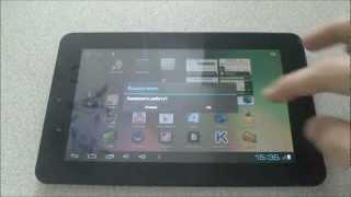 видео Прошивка Explay N1 - Прошиваем планшет по инструкции