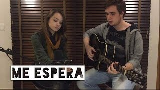 Me Espera - Sandy ft. Tiago Iorc (Cover)