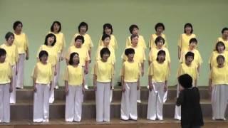 演奏:コールおもかげ 10月21日25周年記念第12回演奏会(鳥取市民会館)での演奏 カワイ出版「歌おうNIPPON」プロジェクトhttp://editionkawai.jp/utaou/