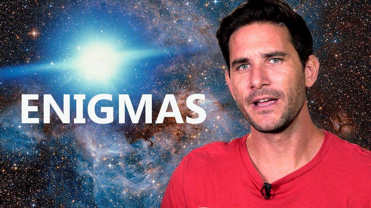 Los 8 grandes enigmas del Universo