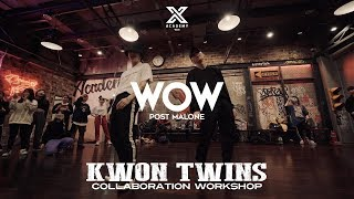 Kwon Twins | 2019 X ACADEMY WORKSHOP SERIES - 5