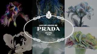 Prada Menswear Spring/Summer 2015 Campaign: 'Behind the Scenes' video