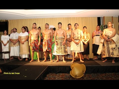 'Uno O Sangone Story by United Nesian Movement