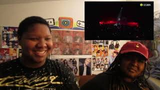 [LAY] NAMANANA + What U Need + Lay U Down + Give Me A Chance + Sheep Live | Reaction