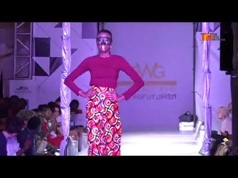 Facil Clothing Fashion Weekend Gambia 2018