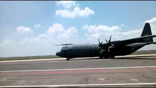 Video C-130 Hércules Fuerza Aérea Mexicana download MP3, 3GP, MP4, WEBM, AVI, FLV Agustus 2018