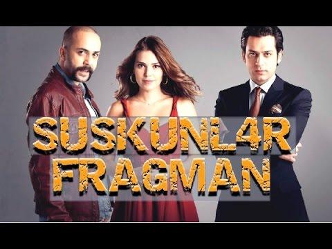 suskunlar 1.Bölüm Fragman