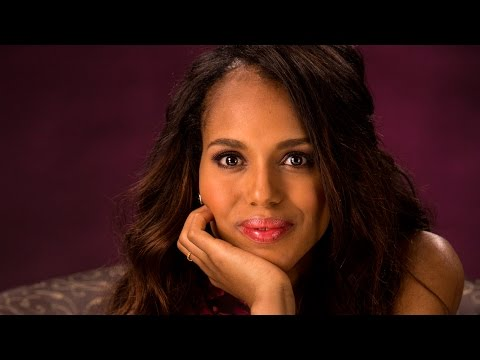 'Scandal's' Kerry Washington on a perfectly imperfect Olivia