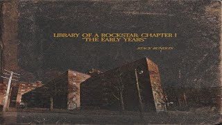 Stack Bundles - Library Of A Rockstar: Chapter 1