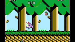 [TAS] NES Adventure Island III by fcxiaopengyou in 18:20.75